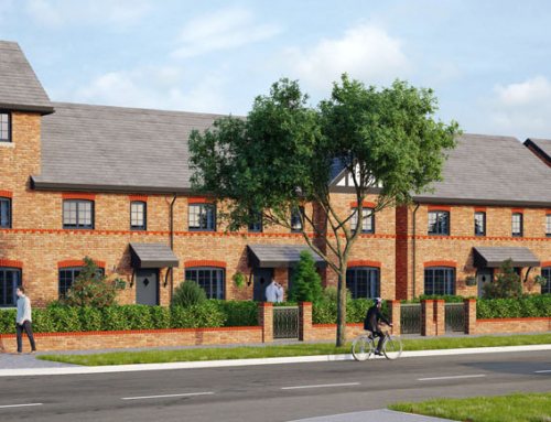 King Meadow Development